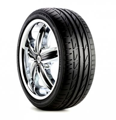 Potenza S-04 Pole Position Tires